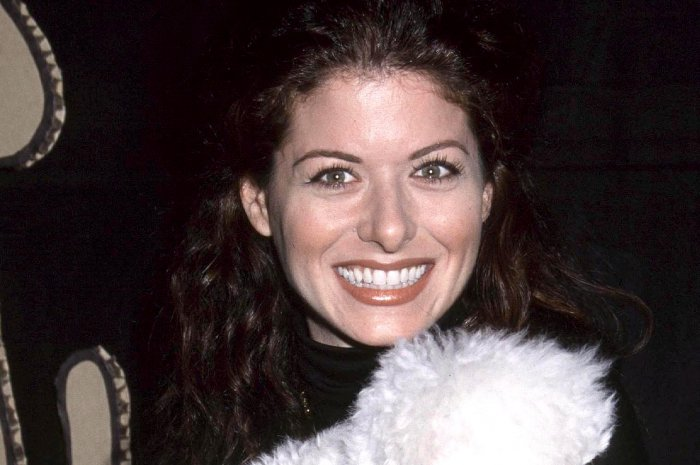 Debra Messing turns 50: A look back