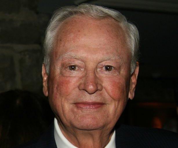 Former Hilton Hotels head Barron Hilton dead at 91