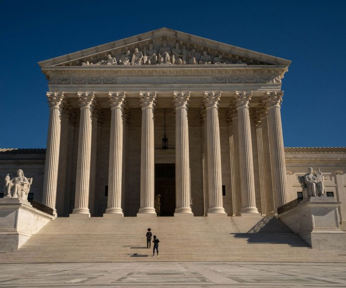 Supreme Court sides with church challenging Calif.'s COVID-19 restrictions