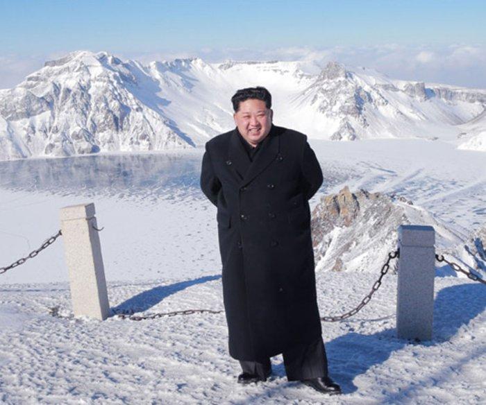 Kim Jong Un's Mount Paektu visit may signal big decision