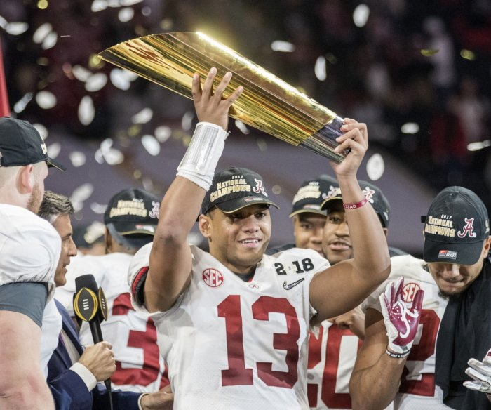 National Championship highlights: Alabama defeats Georgia