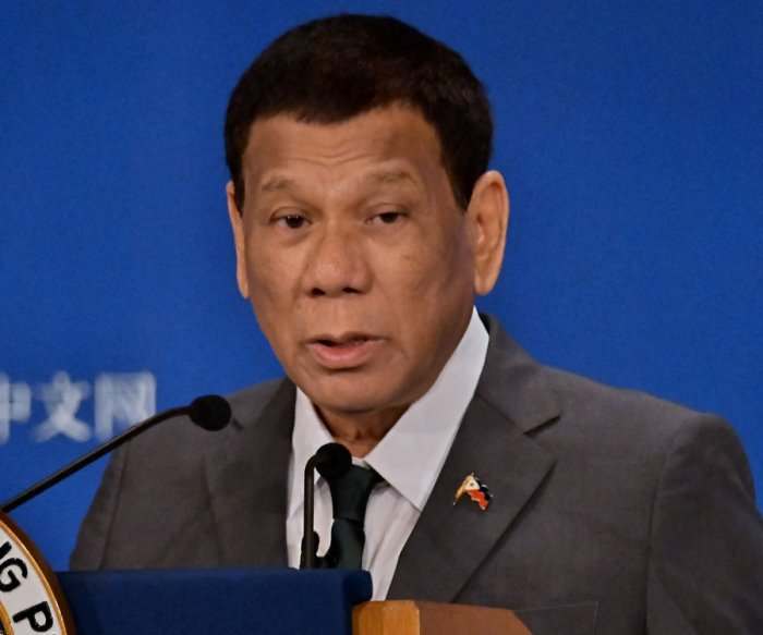 Rodrigo Duterte could be administered Russian vaccine