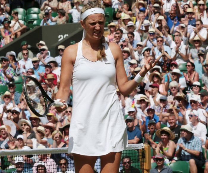 Custody dispute forces Belarus' Azarenka to skip U.S. Open