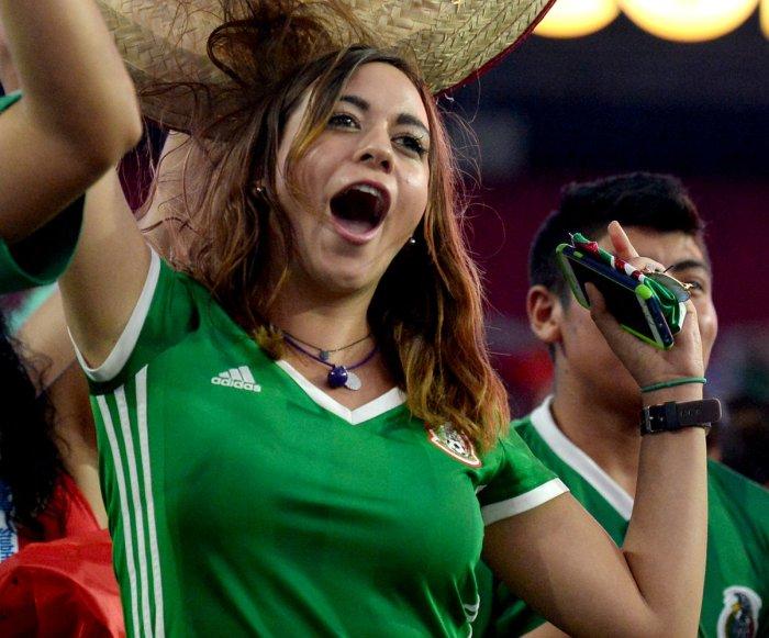 2016 Copa America: The Fans