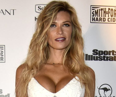 2016 SI Swimsuit launch event