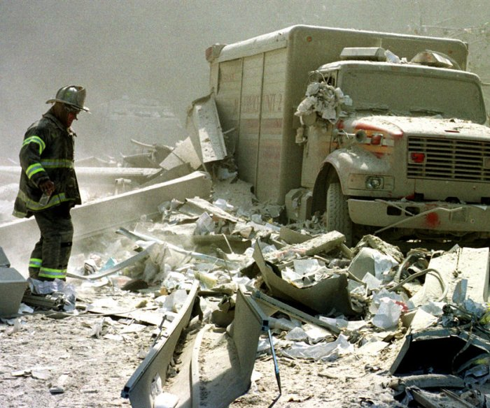 Sept. 11 victims fund to slash payments by at least 50%