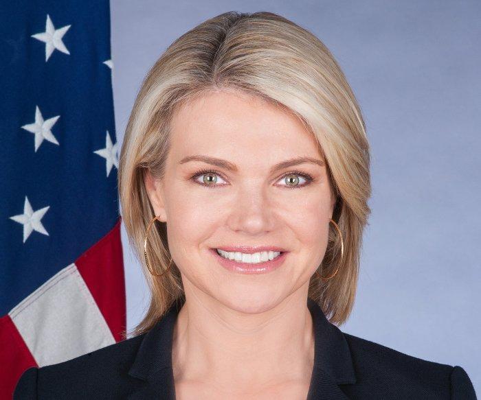 Nauert withdraws from U.N. ambassador consideration