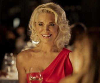 Hannah Waddingham: Rebecca's happier in 'Ted Lasso' Season 2