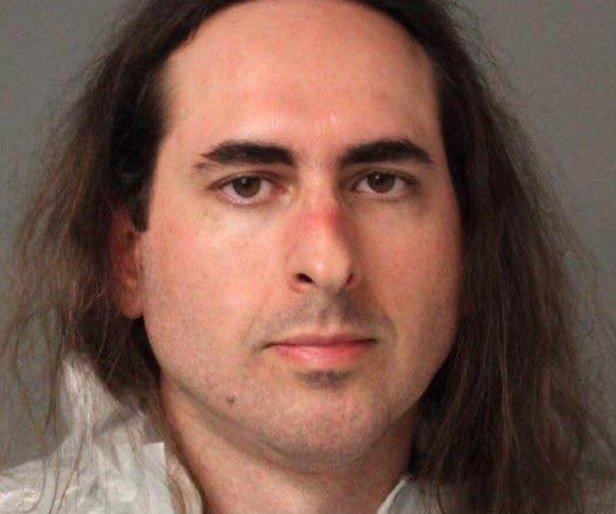 Gunman who killed 5 at Md. newspaper gets life in prison