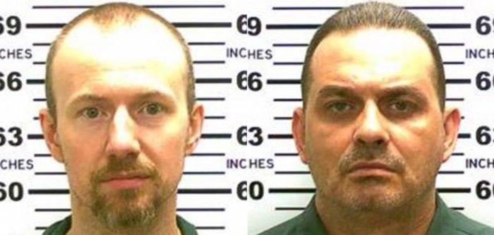 Top 10 U.S. prison escapes