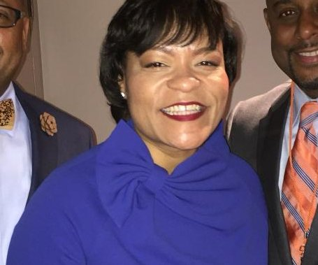 LaToya Cantrell elected New Orleans' first female mayor