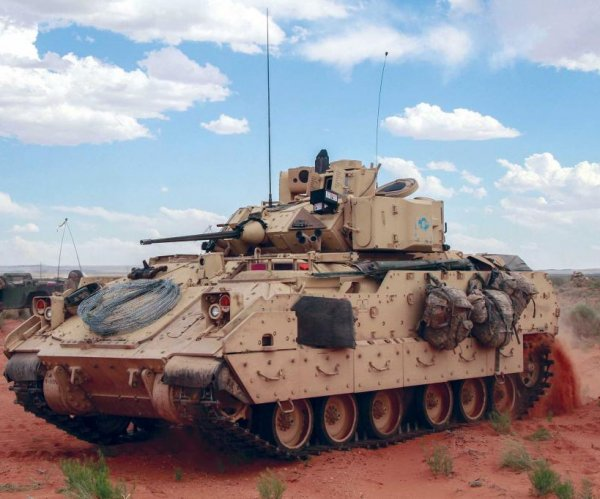 3 soldiers die in training incident at Fort Stewart