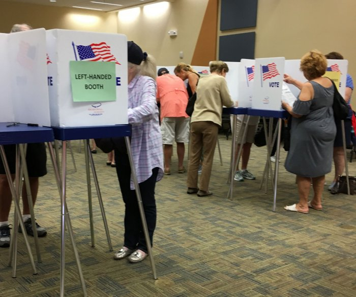 Judge: Florida felons may vote despite outstanding court fees
