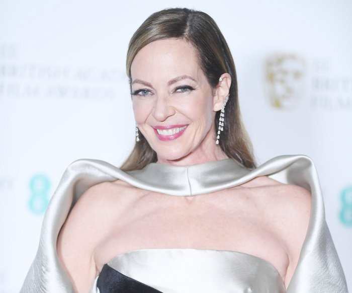 Allison Janney, Sam Rockwell win top honors at BAFTA