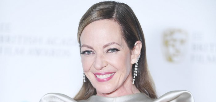 Allison Janney, Sam Rockwell win top honors at BAFTA