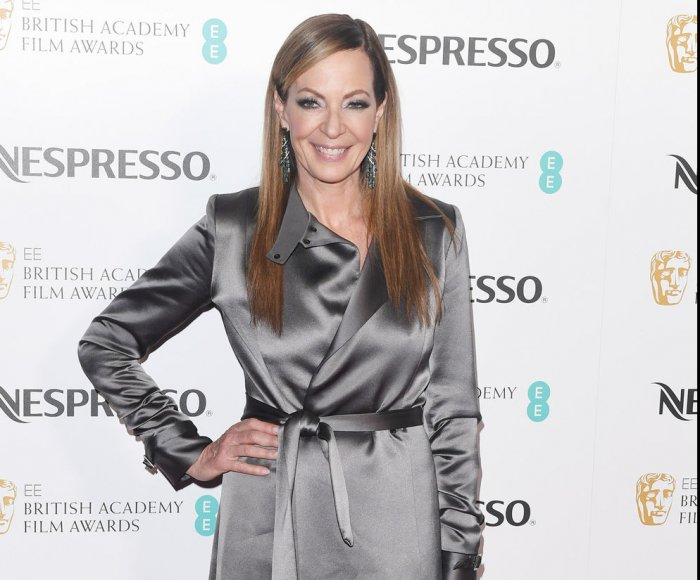 Allison Janney, Octavia Spencer attend BAFTA nominee party