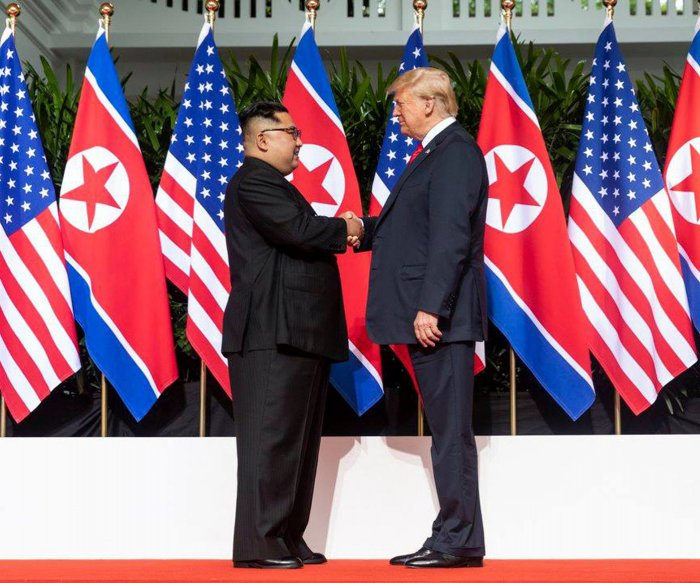 Analyst: U.S.-North Korea relations go beyond warhead count