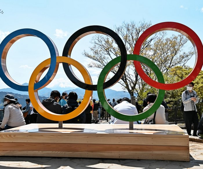 IOC says athlete protests remain banned at Tokyo Olympics