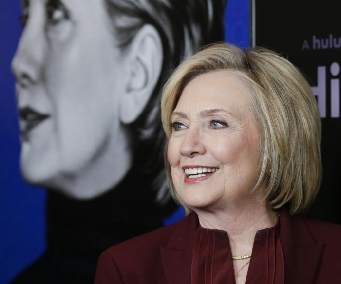 Grand jury indicts lawyer with ties to Hillary Clinton's 2016 campaign