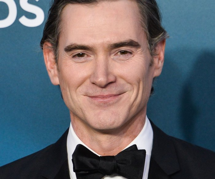Billy Crudup says 'Morning Show' S2 adds to cultural discussion