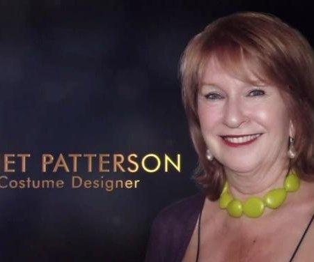 Oscars' 'In Memoriam' segment used wrong photo