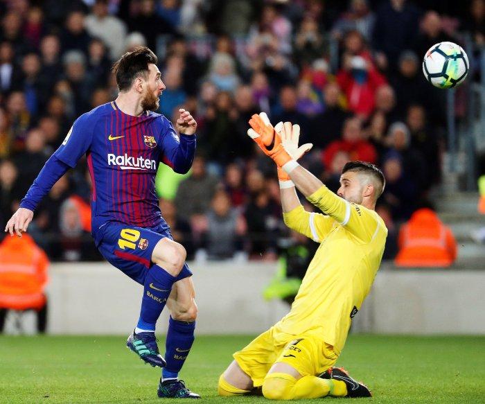 Regular-season La Liga games coming to United States