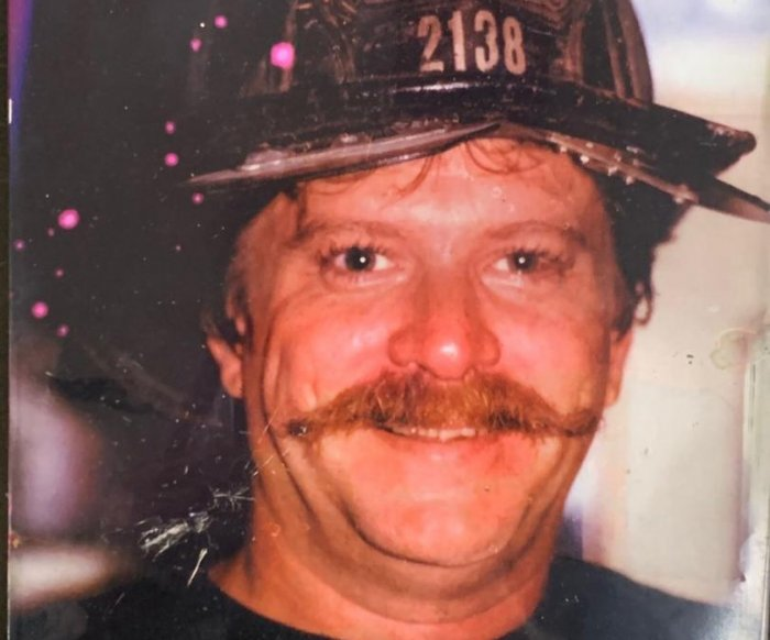 FDNY firefighter Richard Driscoll becomes 200th to die of 9/11-related illness