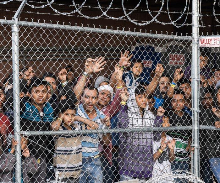 Trump: U.S. to deport 'millions' of migrants starting next week