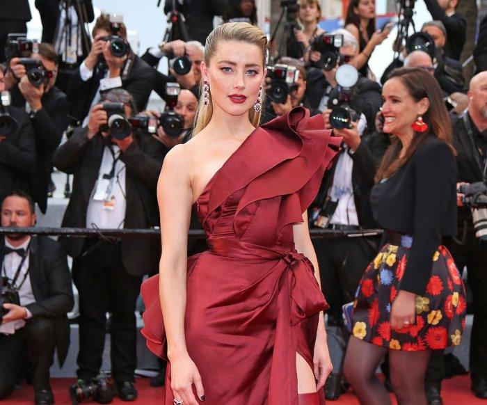 Amber Heard, Mark Ruffalo support worldwide fracking ban
