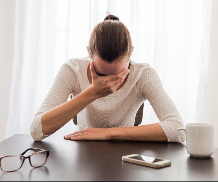 Survey: COVID-19 pandemic spurring mental health crisis