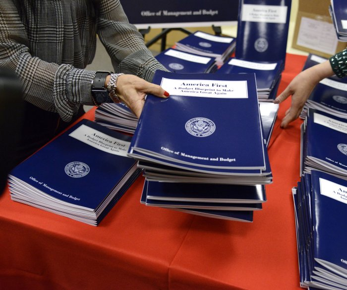 Congressional report: U.S. debt to reach 150% of GDP in 30 years