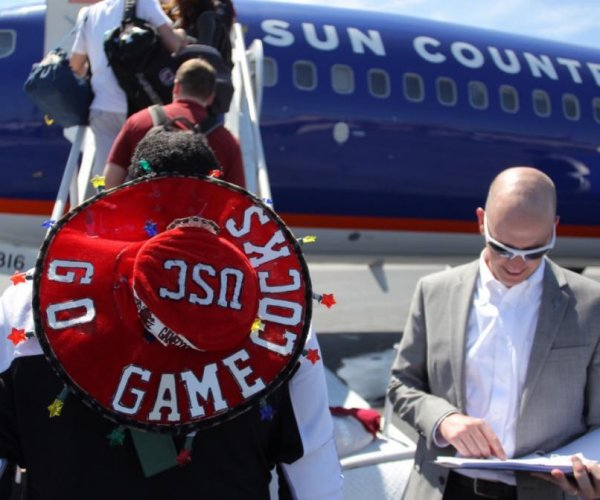 Final Four 2017: South Carolina fans paying most for Phoenix trip