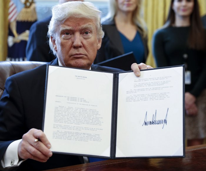 State Department to sign off on Keystone XL pipeline next week