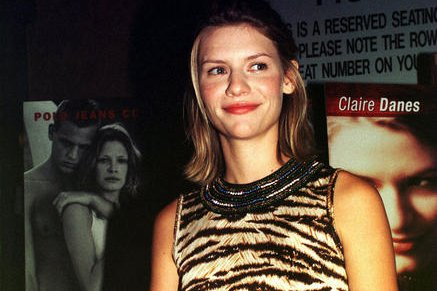 Claire Danes turns 40: A look back