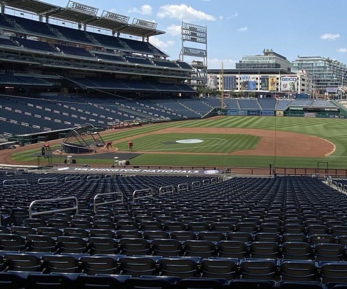 MLB reveals 60-game schedule for 2020 season