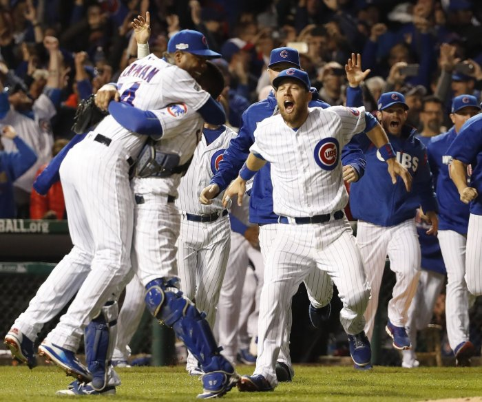 MLB: Best of the 2016 postseason