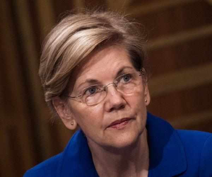 DNA: Elizabeth Warren part Native American
