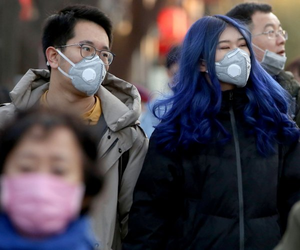 Xi: China faces 'grave situation' as coronavirus death toll hits 56