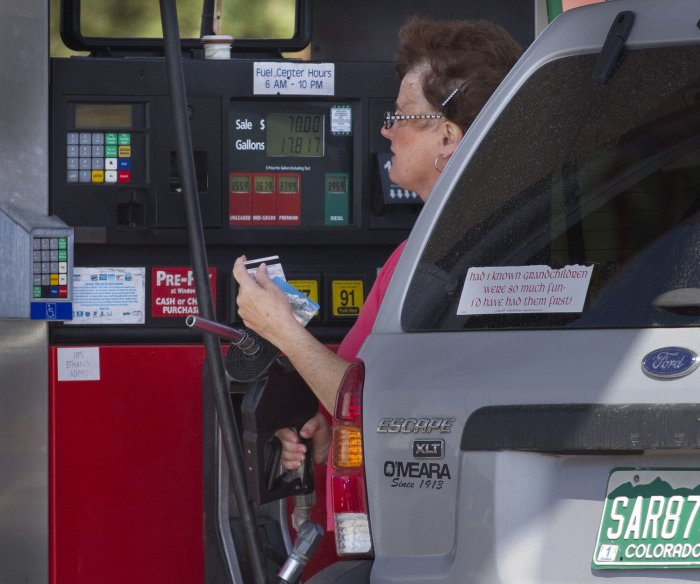 Fuel prices likely to drop more across most of U.S.