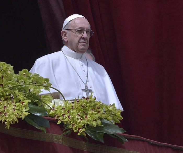 Pope Francis: Catholic youth 'scandalized' by abuse crisis
