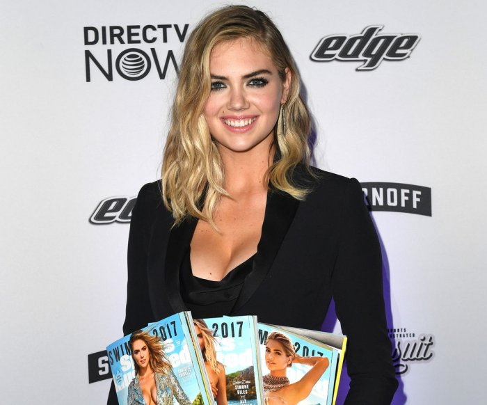 Photos from the 2017 Sports Illustrated Swimsuit issue launch event