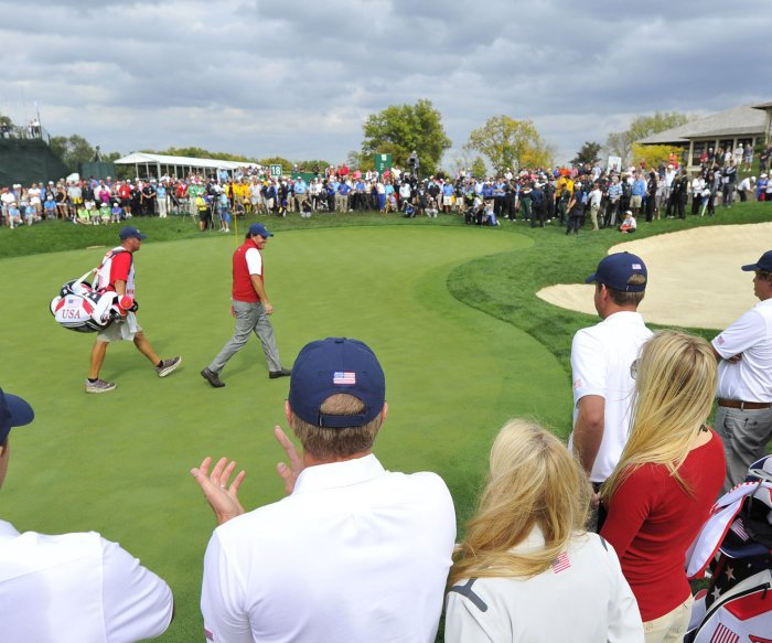 PGA cancels plans for fans at Memorial, cites 'changing' COVID-19 pandemic