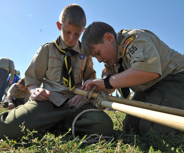 Eagle Scout rolls expected to drop after Mormon church ends partnership