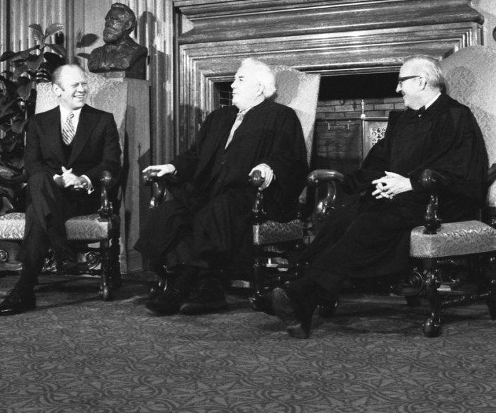 Retired Supreme Court Justice John Paul Stevens dies at 99