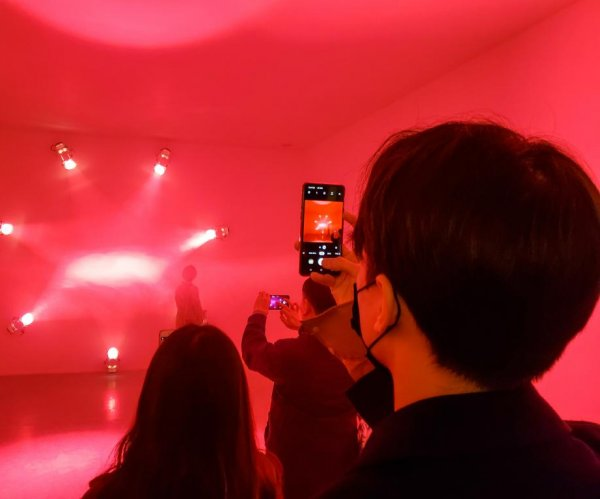BTS connects with the art world in global exhibition
