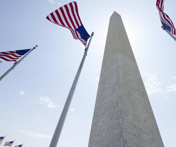 Washington Monument to reopen after 3 years of elevator, security work