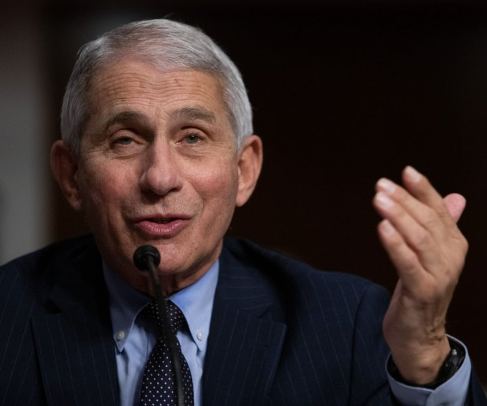 Dr. Fauci: 'People should feel confident' vaccines are safe, effective