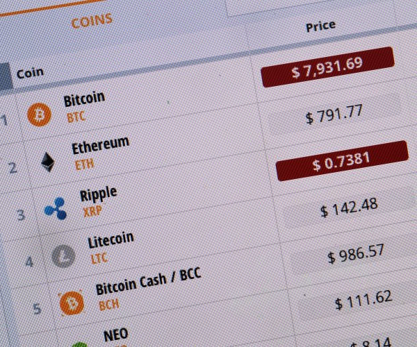 Cryptocurrency: What it is, how it works and will the bubble burst?