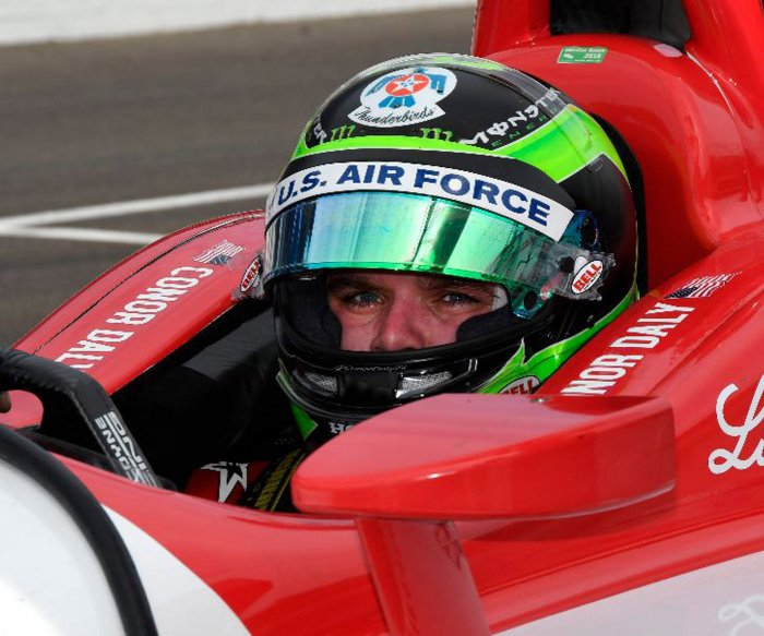 Diabetic drivers defied medical advice, flourish in IndyCar, NASCAR
