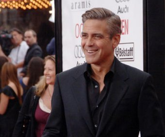 George Clooney turns 60: a look back